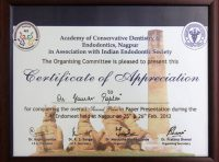 06 Academy of Conservative Dentistry and Endodontics