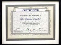 Certified Implantologist