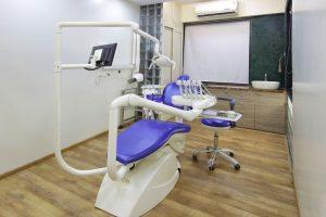 Dental Arch Procedure Room 1