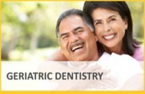 Geriatric Dentistry