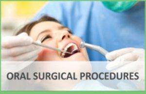 Oral Surgical Procedures
