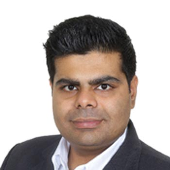 Dr. Gaurav Poplai