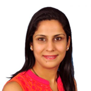 Dr. Kanika Madan